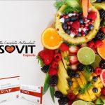 Sovit advertisement and fruits