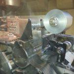 Diamond Drugs Foiling Machine