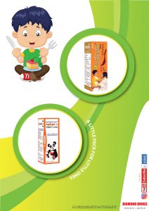 Appetite Stimulant for children and adults packshot brochure cartoon Booster Apilysin Cyproheptadine