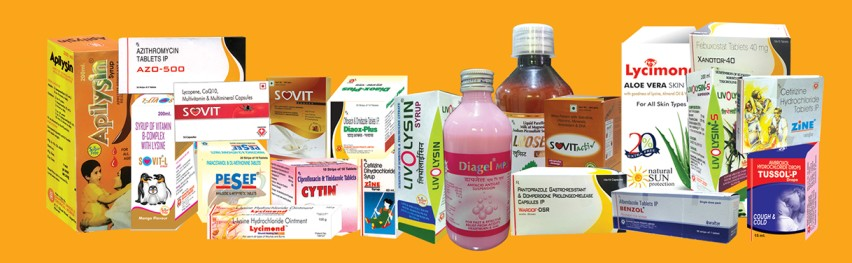 Diamond Drugs Brands and Products