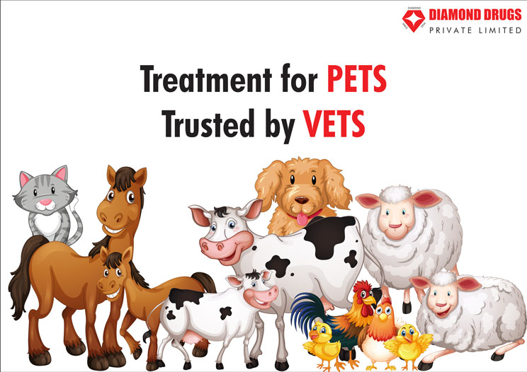 Veterniary medicine company Kolkata