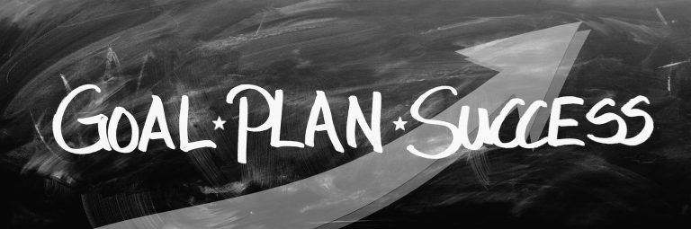 company overview - goal plan success